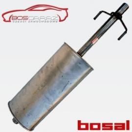 Tłumik przedni Bosal
