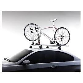 Bagażniki rowerowe na dach