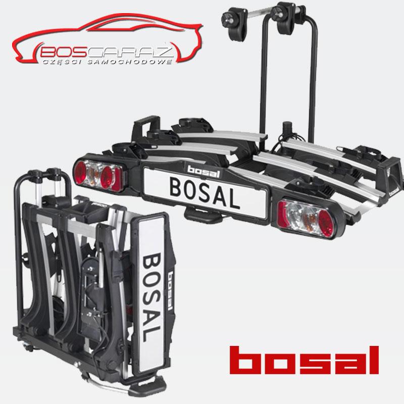 Uchwytu rowerowy Bosal